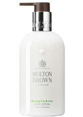 MOLTON BROWN - MOLTON BROWN Bursting Caju & Lime Body Lotion - KÖRPERCREME & ÖLE