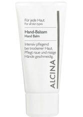ALCINA - Alcina B Handbalsam - HÄNDE