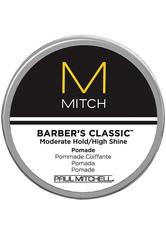 PAUL MITCHELL - Paul Mitchell Mitch Barber´s Classic - Pomade Stylingcreme  85 g - CONDITIONER & KUR