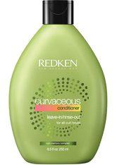 Redken curvaceous Conditioner - REDKEN