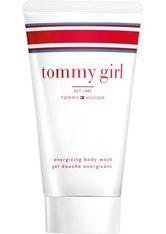 TOMMY HILFIGER - Tommy Hilfiger Tommy Girl Body Wash 150 ml - DUSCHPFLEGE