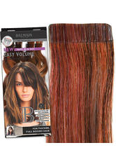 Balmain Easy Volume Tape Extensions 40 cm Warm Caramel