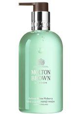 MOLTON BROWN - MOLTON BROWN Refined White Mulberry Fine Liquid Hand Wash - SEIFE