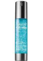 CLINIQUE - Clinique for Men Maximum Hydrator Activated Water-Gel Concentrate - TAGESPFLEGE