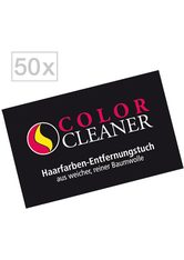 COOLIKE - Coolike Color Cleaner - 50 Stück pro Packung - TOOLS