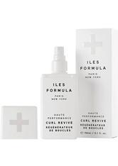 ILES FORMULA - Iles Formula Haute Performance Curl Revive - HAARPFLEGESETS