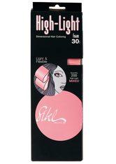 SIBEL - Sibel High-Light Foam - Mixed, 30 x 9,5 cm - TOOLS