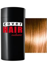 COVER HAIR - Cover Hair Volume - Chocolate, 30 g - HAARFARBE