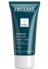 DECLARÉ - Declaré Men Vitamineral Anti-Wrinkle Comfort Cream - GESICHTSPFLEGE