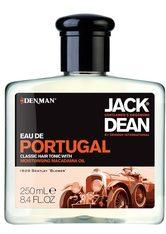 DENMAN - Denman Jack Dean Eau de Portugal Hair Tonic -  250 ml - PARFUM