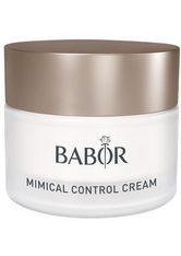 BABOR - BABOR Mimical Control Cream 50 ml - TAGESPFLEGE
