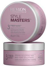 REVLON PROFESSIONAL - Revlon Professional Style Masters Creator Fiber Wax -  85 g - POMADE & WACHS