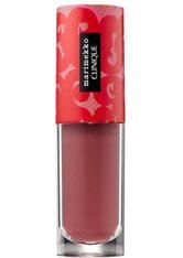 CLINIQUE - Clinique Pop Splash Lip Gloss + Hydration 4,3 ml (verschiedene Farbtöne) - 08 Tenderheart - LIPGLOSS