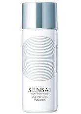 SENSAI - SENSAI Silky Purifying Silk Peeling Powder - PEELING