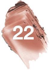 HYDRACOLOR - Hydracolor Hydracolor Lippenpflege Beige Nude 22 - LIPPENSTIFT
