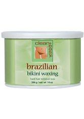 Clean+Easy Brazilian Pot Wax -  396 g - CLEAN+EASY