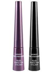 HORST KIRCHBERGER - Horst Kirchberger Pearl Perfection Eyeliner - 04 Black Infusion, 3 ml - EYELINER