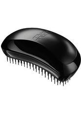 TANGLE TEEZER - Tangle Teezer Salon Elite Professional Detangling Hairbrush Panther Black 1 Stück - HAARBÜRSTEN, KÄMME & SCHEREN