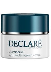 DECLARÉ - Declaré Men Vitamineral Q10 Multi-Vitamin Cream - TAGESPFLEGE