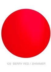 Alessandro Make-up Striplac Colour Explosion Striplac Nail Polish Nr. 129 Berry Red 8 ml