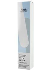 LONDA - Londa Color Switch - Klarton, Tube 80 ml - HAARFARBE