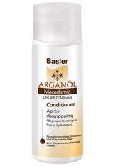 Basler Arganöl Macadamia Conditioner - Flasche 200 ml - BASLER