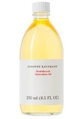 Susanne Kaufmann - Heidelbeeröl / Antioxidant Oil - Bad & Körperöl