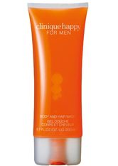 CLINIQUE - Clinique Happy for Men Body and Hair Wash - DUSCHEN
