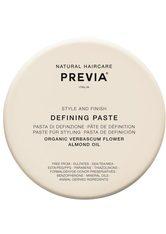 PREVIA - PREVIA Defining Paste -  100 ml - GEL & CREME