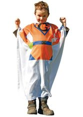 TREND DESIGN - Trend Design Kinderumhang - Superman - TOOLS