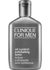 CLINIQUE - Clinique for Men Oil Control Exfoliating Tonic - GESICHTSPFLEGE