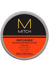 PAUL MITCHELL - Paul Mitchell Mitch Rerformer - Texturizer Stylingcreme 10 g - POMADE & WACHS