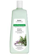 Basler Haar-Regenerator Kräuterspülung - Sparflasche 1 Liter - BASLER