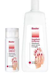 BASLER - Basler Nagellackentferner - Sparflasche 1 Liter - NAGELLACKENTFERNER