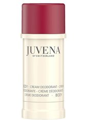 JUVENA - Juvena Body Care Cream Deodorant - DEODORANTS