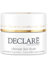DECLARÉ - Declaré Age Control Ultimate Skin Youth Anti-Wrinkle Firming Cream - TAGESPFLEGE