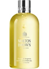 Molton Brown Orange & Bergamot Bath & Shower Gel 300 ml - MOLTON BROWN