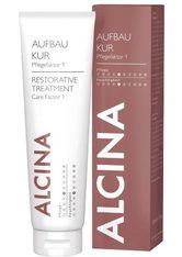 ALCINA - Alcina Aufbau-Kur Pflegefaktor 1 - CONDITIONER & KUR
