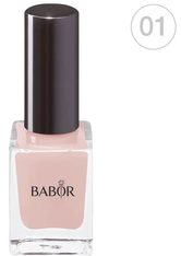 BABOR - BABOR AGE ID Make-up Nail Colour - NAGELLACK