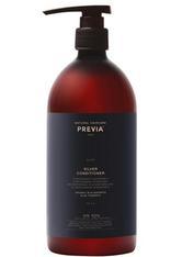 PREVIA - Previa Anti Yellow Blackberry Silver Conditioner 1000 ml - CONDITIONER & KUR