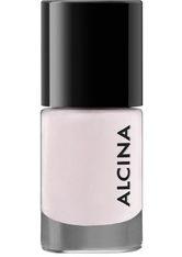 ALCINA - Alcina Effective Nail Hardener -  10 ml - NAGELLACK