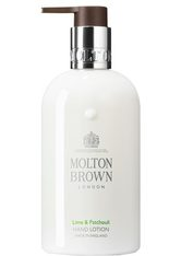 MOLTON BROWN - MOLTON BROWN Lime & Patchouli Hand Lotion - HÄNDE