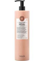 Maria Nila Haarpflege Head & Hair Heal Shampoo 1000 ml