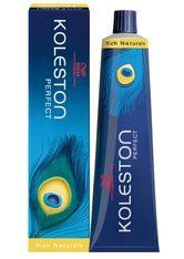 Wella Professionals Haarfarben Koleston Perfect Nr. 6/97 Dunkelblond Cendré-Braun 60 ml