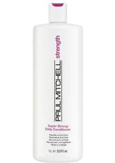 PAUL MITCHELL - Paul Mitchell Haarpflege Strength Super Strong Conditioner 1000 ml - CONDITIONER & KUR