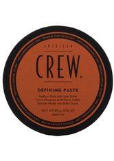 AMERICAN CREW - American Crew Definitionspaste (85g) - HAARWACHS & POMADE