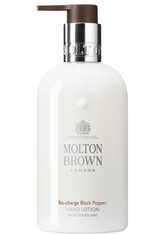 MOLTON BROWN - MOLTON BROWN Re-charge Black Pepper Hand Lotion - HÄNDE
