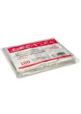 Efalock Professional Friseurbedarf Umhänge Einmal-Färbeumhänge Glatt 100 Stk.