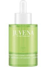 JUVENA - Juvena Phyto De-Tox Detoxifying Essence Oil - GESICHTSÖL