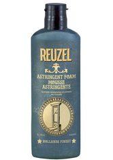 REUZEL - Reuzel Astringent Foam - SHAMPOO & CONDITIONER